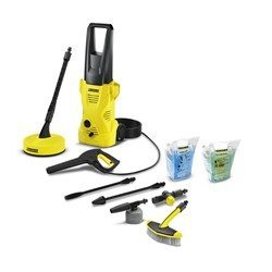 Karcher K2.311 & T50 Patio - Deck Cleaner with Chemical Cleaning Kit - SPECIAL OFFER!!
