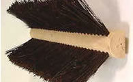 Industrial Brooms and Brushes