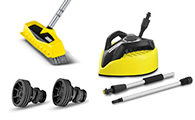 Karcher Patio Cleaners