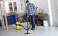 Karcher Multi Purpose & DIY Vacuums