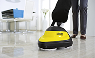 Karcher Domestic Buffers