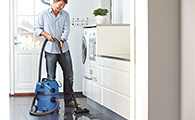 Multi Purpose & DIY Vacuums
