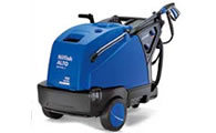 Nilfisk ALTO Commercial Hot Water Pressure Washers