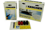 Karcher Steamer Accessories