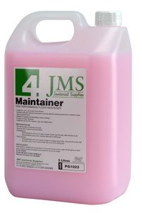 JMS Floor Maintainer Concentrate