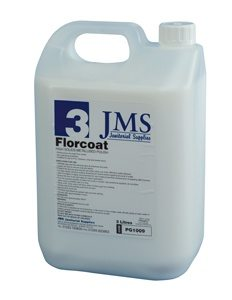 JMS Florcoat multi-purpose floor polish