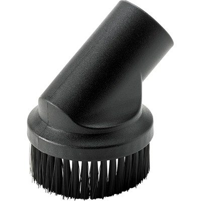 Nilfisk Replacement Round Dusting Brush
