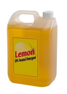 JMS Lemon Washing Up Liquid (5 Litres)
