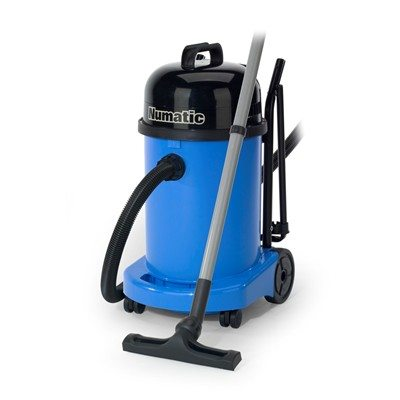 Numatic Refurbished WV470-2 Wet & Dry Vac with AA12 Kit (110v)