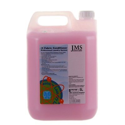 JMS Fabric Conditioner 5 Litre