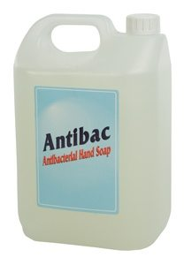 JMS Antibacterial Soap
