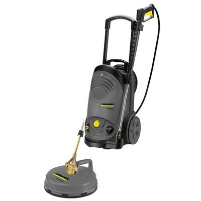 Karcher HD 5/11 C & FR30 Bundle
