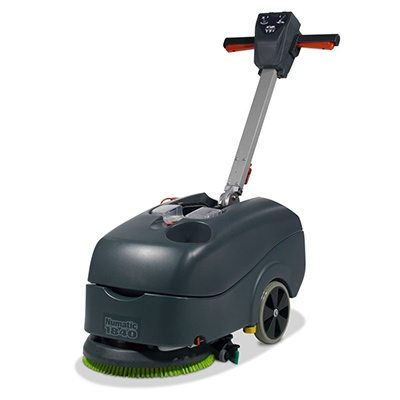Numatic TwinTec TT1840G Scrubber Dryer