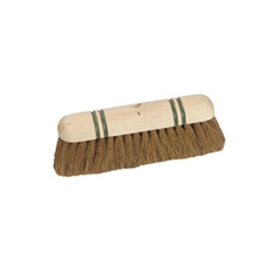 Hill Brush Industrial Soft Sweeping Broom (305mm)