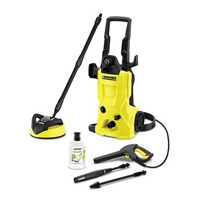 Karcher K4 Home Pressure Washer Bundle