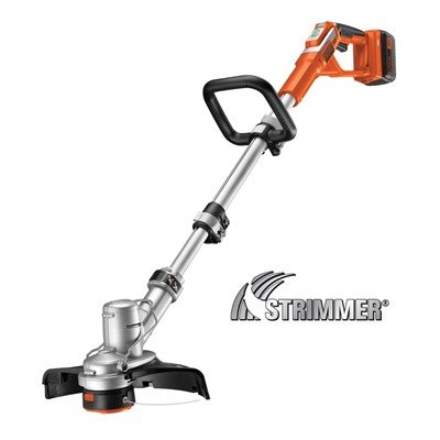 Black & Decker GLC3630L20 36v Li-Ion Cordless Strimmer