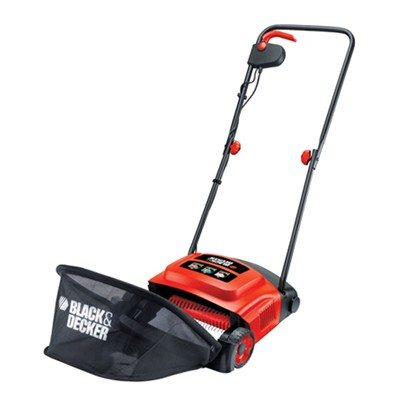 Black & Decker GD300 600w Lawnraker