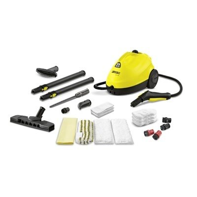 karcher sc 1020 premium steam cleaner with 1 litre tank extra accessories ebay. Black Bedroom Furniture Sets. Home Design Ideas