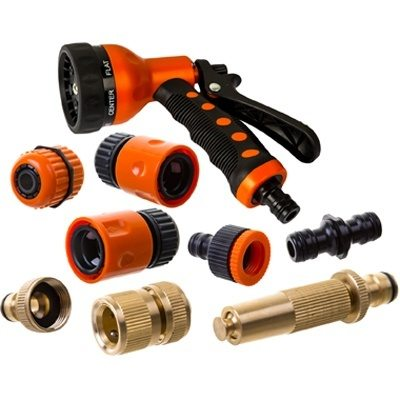 CS Multifunctional Spray Gun & Connector Kit