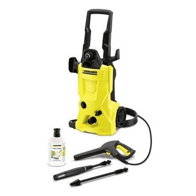 Karcher K4 Pressure Washer