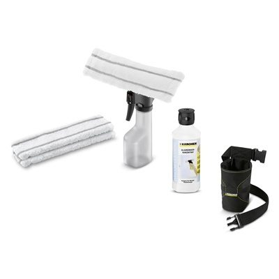 Karcher window vac accessory kit accessories for window for Window karcher