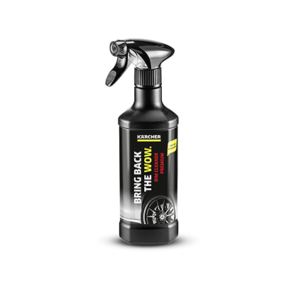 Karcher Rim Cleaner Gel