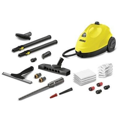 karcher sc2 steam cleaner instructions