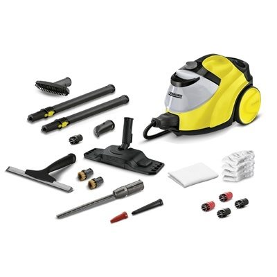 best quality of karcher sc5 premium steam cleaner bundled at reasonable price who sells the. Black Bedroom Furniture Sets. Home Design Ideas