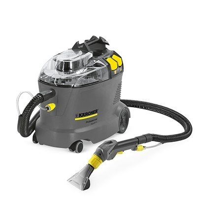 Karcher Puzzi 8/1 Extraction Cleaner