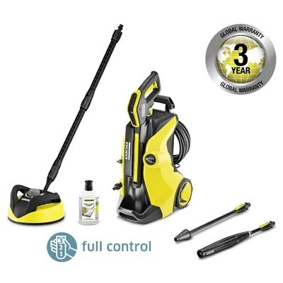 Karcher k5 full control home pressure washer bundle - Karcher k5 full control ...