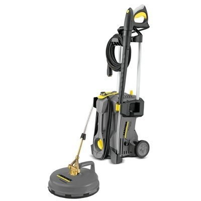 Karcher HD 4/9 P with FR30