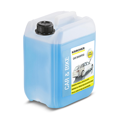Karcher Car Shampoo (5 Litre)