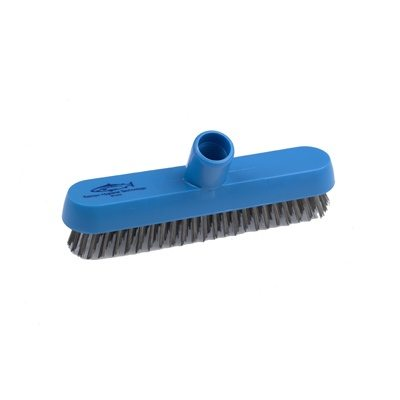 Hill Brush Professional Stainless Steel Floor Scrub
