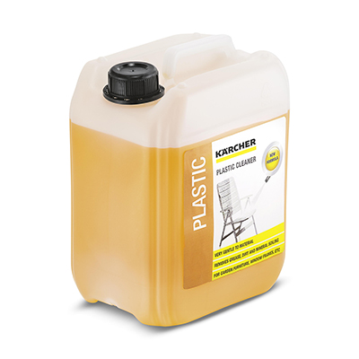 Karcher Plastic Cleaner (5 Litre)