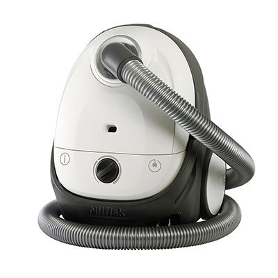 Nilfisk One White Parquet UK Vacuum