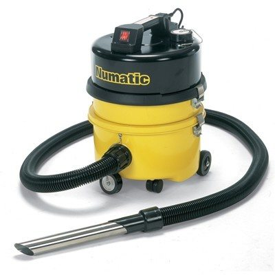 Numatic HZ250 Hazardous Dust Vacuum with AA17 Kit (110v)