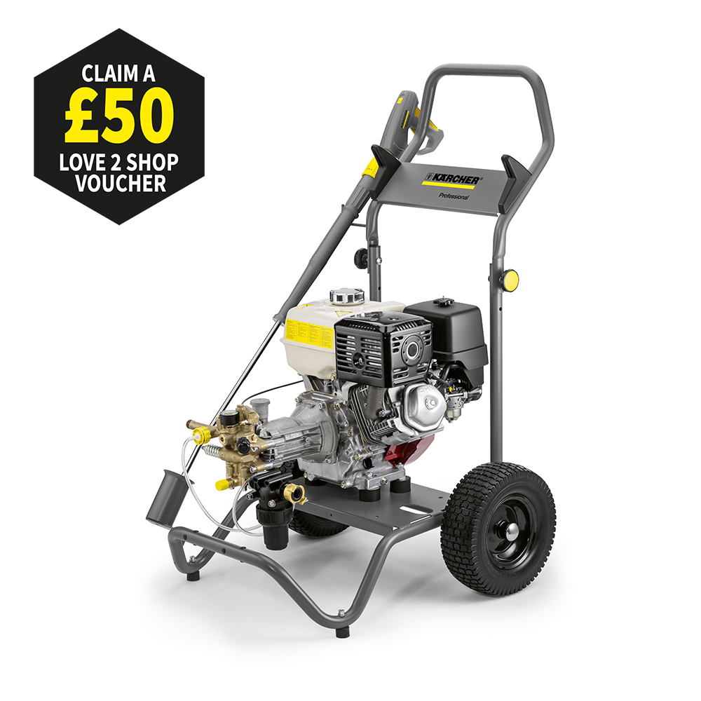 Karcher HD 9/23 G Pressure Washer