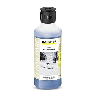 Karcher RM537 Cleaning Detergent for Stone Flooring