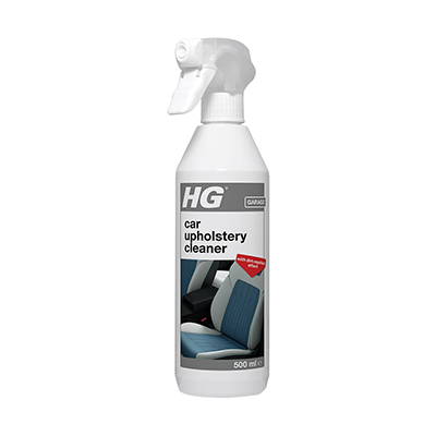 HG Car Upholstery Cleaner