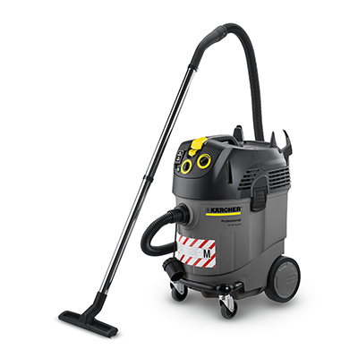 Karcher NT 45/1 Tact Te M Wet & Dry Safety Vacuum