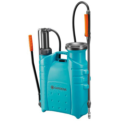 Gardena Comfort Backpack Sprayer 12 ltr