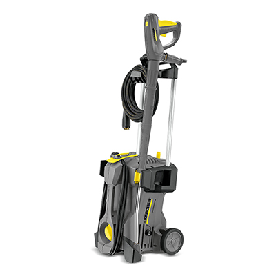 Karcher Refurbished HD 4/9 P Pressure Washer (110v)
