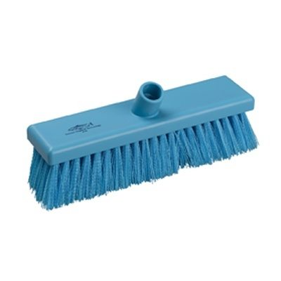 Hill Brush B758 Sweeping Broom (Blue)