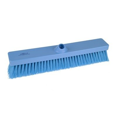 B809 - Flat Sweeping Broom