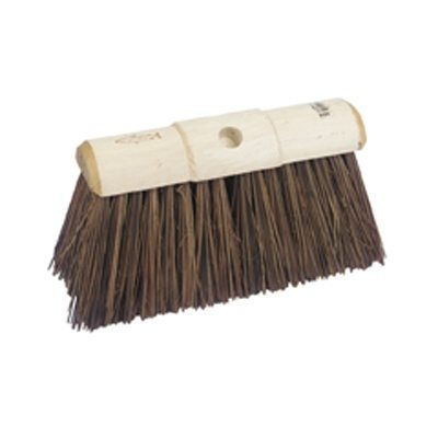 BS4 - Sherbro/Poly Mixture Yard Broom
