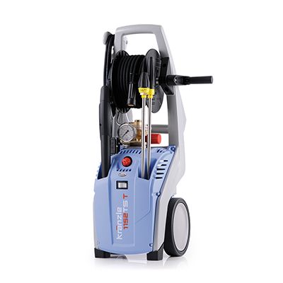 Kranzle K1152 TST Automatic Pressure Washer with Hose Reel & DirtKiller