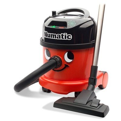 Numatic Refurbished PPR370-11 Commercial Vacuum with AS1 Kit