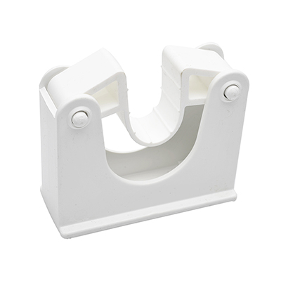Hill Brush Large Hanger (White)