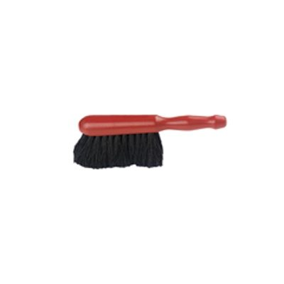 Hill Brush Industrial Soft Banister Brush (Red)