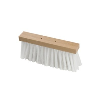 LWR - Plastic Filled Flat Top Broom